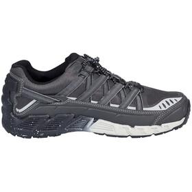 Keen Versatrail WP Shoes Men Raven/White